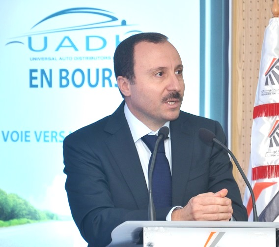 - Bassem Loukil-Introduction en Bourse de l'UADH-souscriptions du 13 au 20 mai 2015