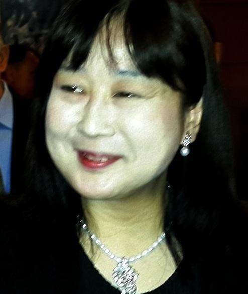 - Doctoresse HiroKo Isoda-professeure à l'Université de Tisukuba-2