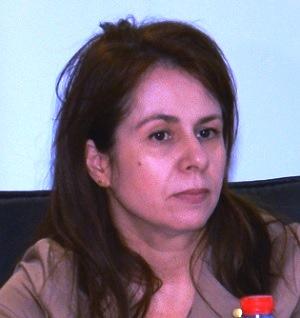 Dr Yosr Fenniche-Directrice d'unité opérationnelle-Sanofi Tunisie