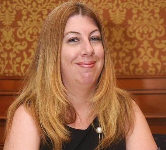 - Erin Y Tariot-Foreign Assistance Coordinator-représentante de l'Ambassade des Etats Unis à Tunis