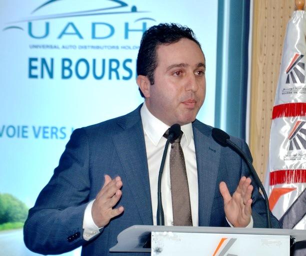 - Fatmi Squalli-Introduction en Bourse de l'UADH-souscriptions du 13 au 20 mai 2015