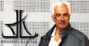 -Fondation Kamel Lazaar