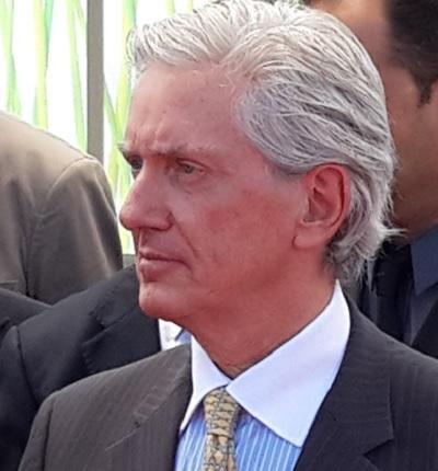 - SE François de la Gouyette-Ambasadeur de France en Tunisie