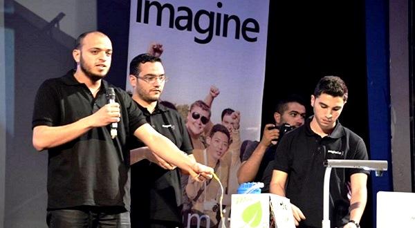 - Imagine Cup 2015- une finale régionale pleine d'innovation-de passion-d'ambition et de découvertes de jeunes talents - 3
