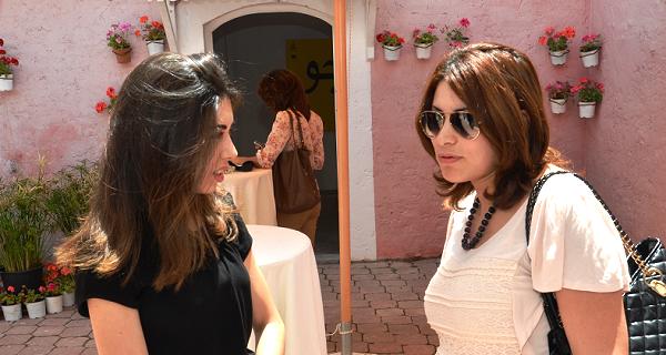 - Jaou-Tunis 2015- évènement unique-à découvrir sur les hauteurs de Carthage du 28 au 30 mai -5
