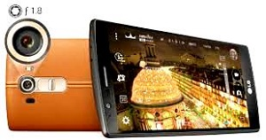 - LG G4- un Smartphone au concept ambitieux qui le place au top 6actuel - 5