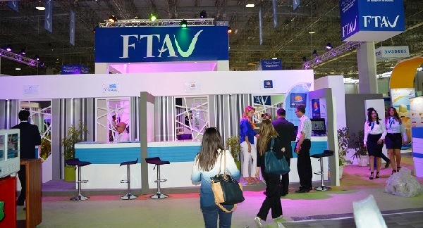 - La FTAV fait son entrée dans le cercle très fermé des membres de l'ECTAA - 2