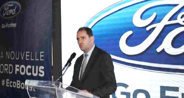 - La Ford Focus-équipée de l'incroyable moteur Ecoboost 1l-enfin disponible en Tunisie -16