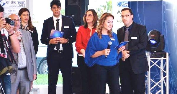 - La Ford Focus-équipée de l'incroyable moteur Ecoboost 1l-enfin disponible en Tunisie -18