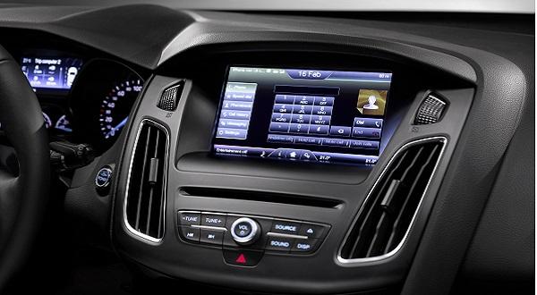 - La Ford Focus-équipée de l'incroyable moteur Ecoboost 1l-enfin disponible en Tunisie -5
