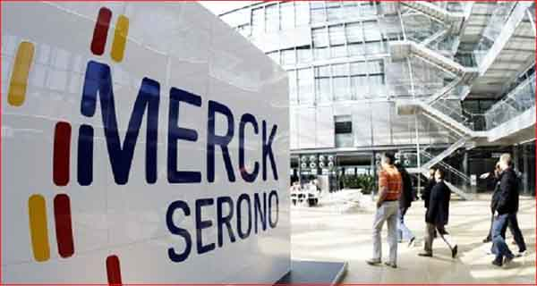 MERCK SORENO-600