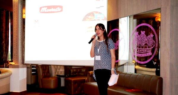 - Marwa Zayani responsable Marketing Monresto