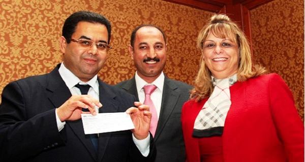 - Naissance d'un partenariat entre Assurances Salim et La Mutuelle des Agents des Douanes