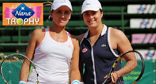 - Nana Trophy-match épique-Ons Jabeur s'incline devant Maria Irigoyen-Argentine en 3 sets