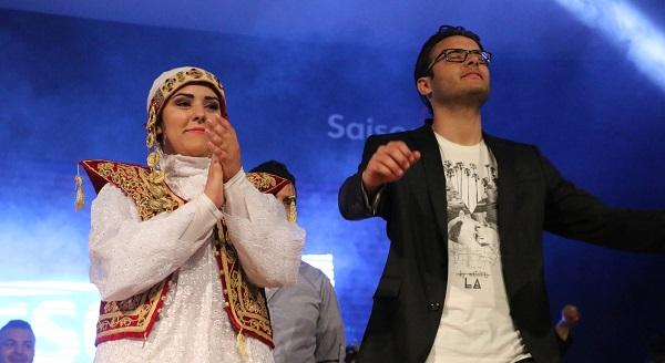 - Nescafé Comedy Show- Youssef Tayari remporte la 2éme édition placée sous le thème de l'humour et du rire-3