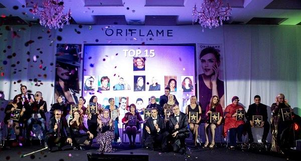 - ORIFLAME-la Cie suédoise de vente directe de produits cosmétiques-offre des opportunités d'emplois 2