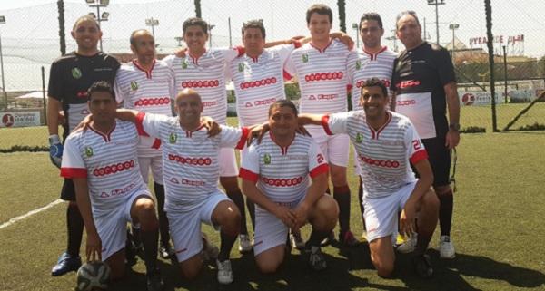 - Ooredoo Media Club  varie ses activités et organise un match de football face à des stars de foot - 0