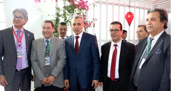 Salon International du Tourisme et des Voyages d'Alger-importante participation tunisienne