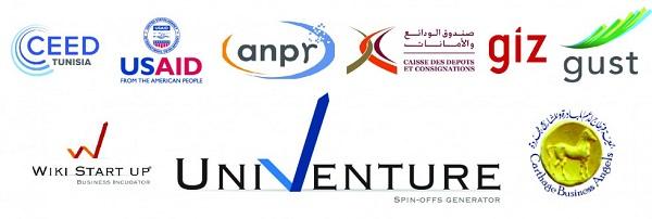 - UNIVENTURE III-21 projets d'innovation retenus pour les demi-finales -2