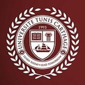 logo - Université Tunis Carthage