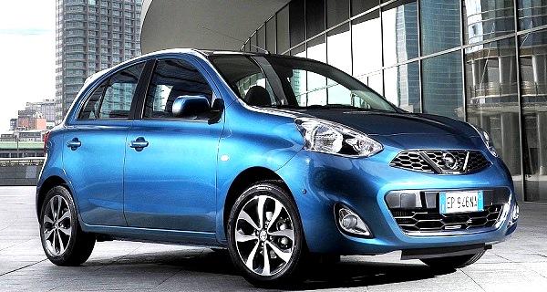 - Avec la nouvelle Nissan Micra, la conduite citadine devient un sixième sens 2