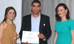 CEED Tunisie : Remise de diplômes à la 1ère génération de jeunes entrepreneurs du programme CEED Go To Market
