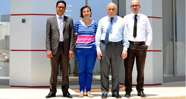 - Cytopharma-laboratoire spécialisé dans les produits oncologiques génériques-une première en Afrique 2