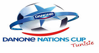 Danone Nations Cup 2015