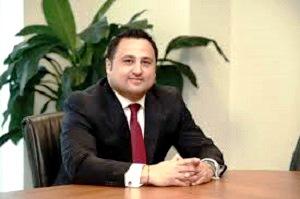 Güçlü Batkin- nouveau Directeur Pays pour TAV Tunisie -b