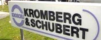 Kromberg and Schubert