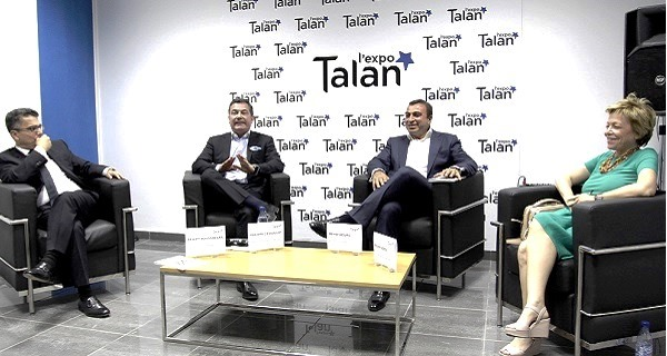 - L'Expo TALAN met en avant la magnificence des œuvres de 21 grands talents tunisiens-Réminiscences  - 01