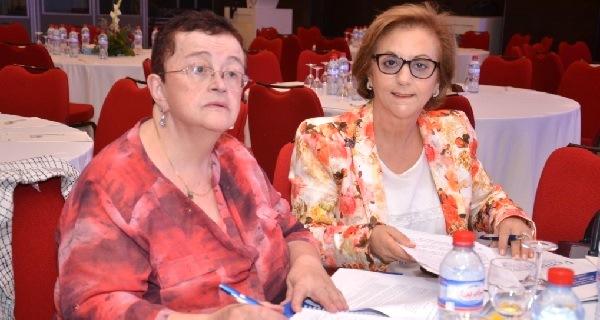 - L'OIT et la CNFCE stimulent l'entrepreneuriat féminin en Tunisie-8