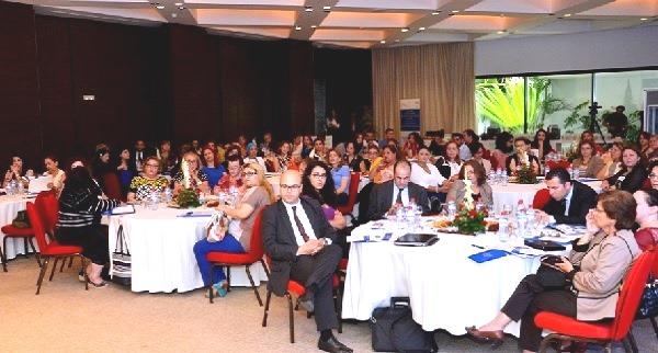 - L'OIT et la CNFCE stimulent l'entrepreneuriat féminin en Tunisie