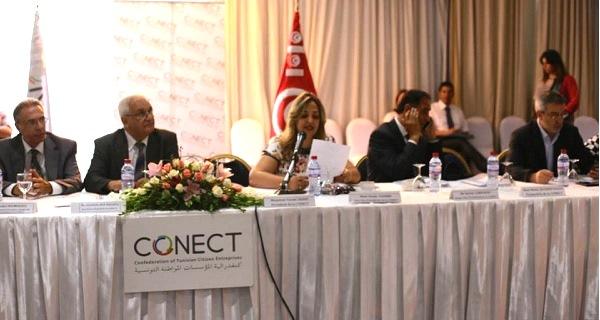 - La CONECT met en exergue la gravité de la situation économique en Tunisie-recommandations-4-600