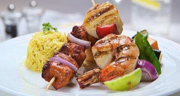 - La gastronomie-partie intégrante des vols d'Emirates-y savourer des mets raffinés 1