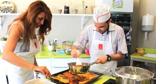 - La gastronomie-partie intégrante des vols d'Emirates-y savourer des mets raffinés 6