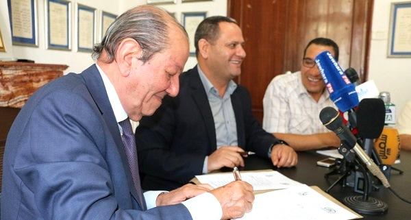 - Promotion du Tourisme intérieur-la Fédération Tunisienne de l'Hôtellerie accorde des remises aux journalistes -b
