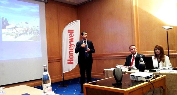 - Sécurité incendie-Honeywell-amélioration des comportements des Tunisiens 01