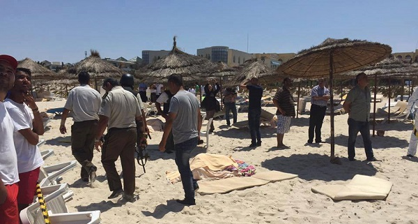 -Terrorisme-France et Koweit-panique à Hamman-Sousse-Kantaoui-avec 27 morts et des blessés 2