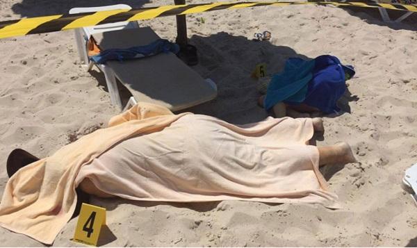 -Terrorisme-France et Koweit-panique à Hamman-Sousse-Kantaoui-avec 27 morts et des blessés 3