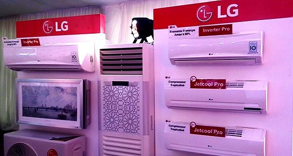 - Tunisie-LG lance un festival de nouveaux articles innovants-intelligents et à la pointe de la technologie mondiale 1