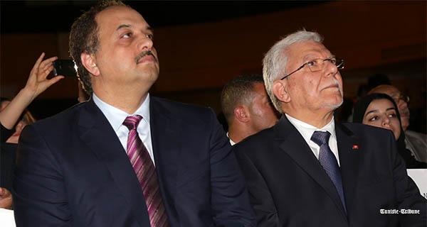 - Tunisie-Le QFF  honore 1000 jeunes entrepreneurs et renforce le soutien continu du Qatar à la Tunisie -01