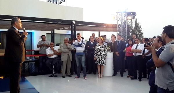 - Tunisie Télécom lance ses nouvelles solutions « TT Cloud » et renforce son positionnement de leader -1
