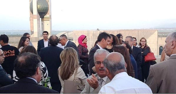 - Tunisie Télécom lance ses nouvelles solutions « TT Cloud » et renforce son positionnement de leader 2