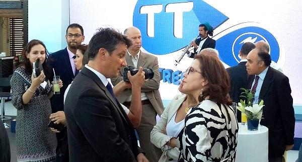 - Tunisie Télécom lance ses nouvelles solutions « TT Cloud » et renforce son positionnement de leader 3