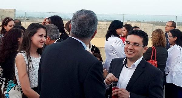 - Tunisie Télécom lance ses nouvelles solutions « TT Cloud » et renforce son positionnement de leader -4