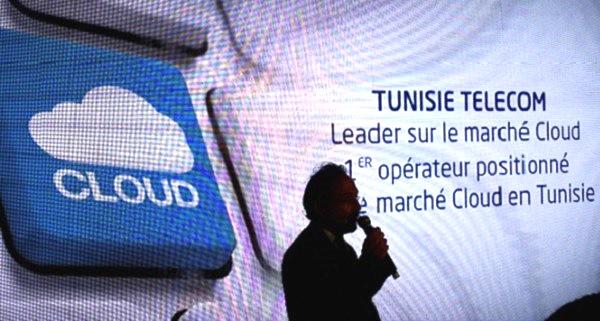 - Tunisie Télécom lance ses nouvelles solutions « TT Cloud » et renforce son positionnement de leader -8