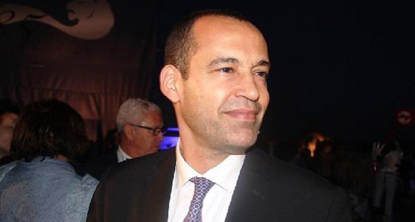 Yassine Brahim -Quand l'Art rencontre la Technologie-thème de Peugeot-85e Anniversaire en Tunisie-
