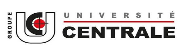 universite-centrale Logo