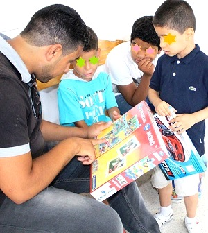 -,Aïd-Esseghir- dans-son-engagement-RSE-Total-Tunisie-distribue-des-cadeaux-aux-enfants-du-Village-SOS-de-Gammath-7-300